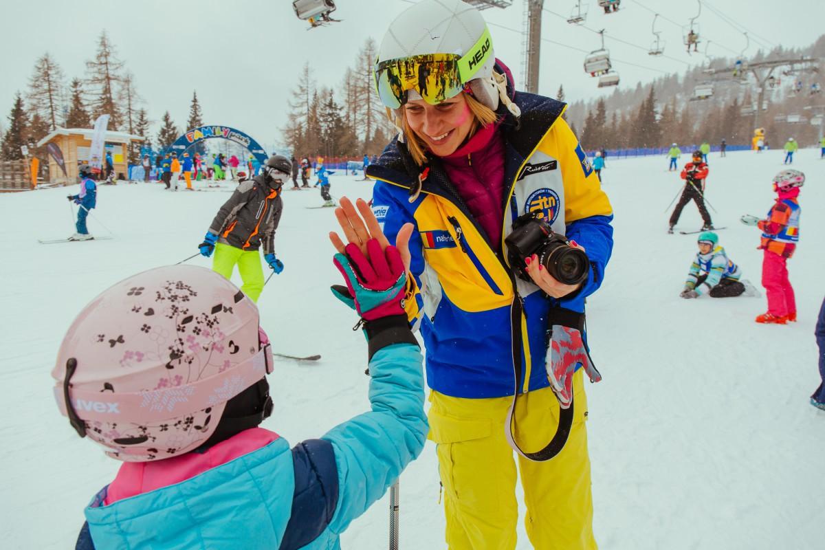 5 powodów, dla których warto jeździć na nartach
