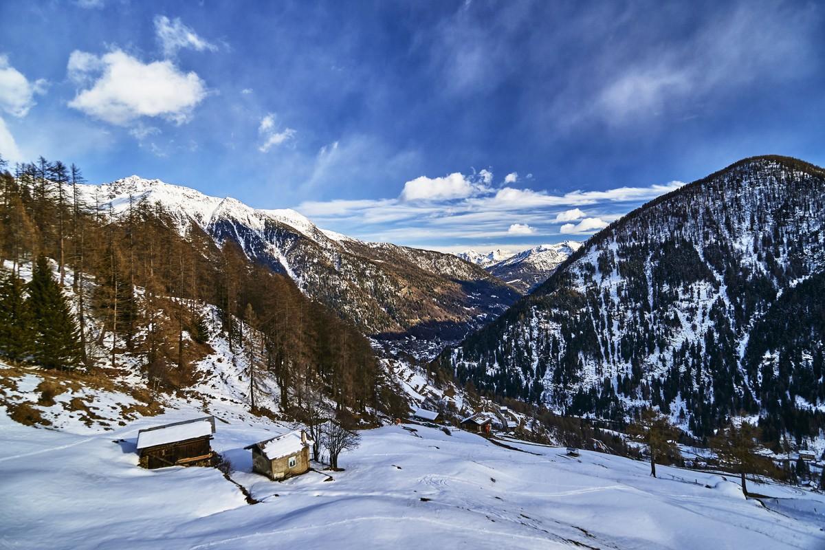 Co powinniśmy zabrać w alpy?