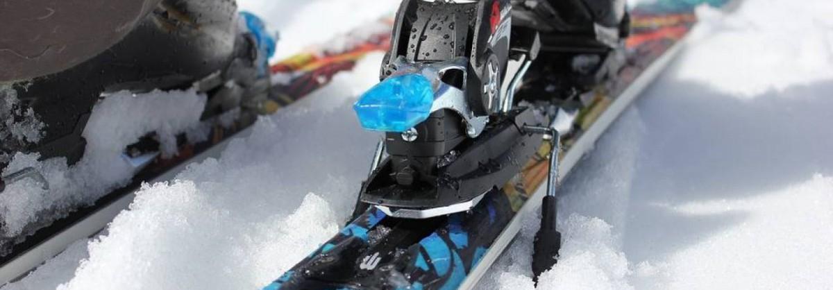 Jak przygotować narty do sezonu? przygotowanie nart do jazdy