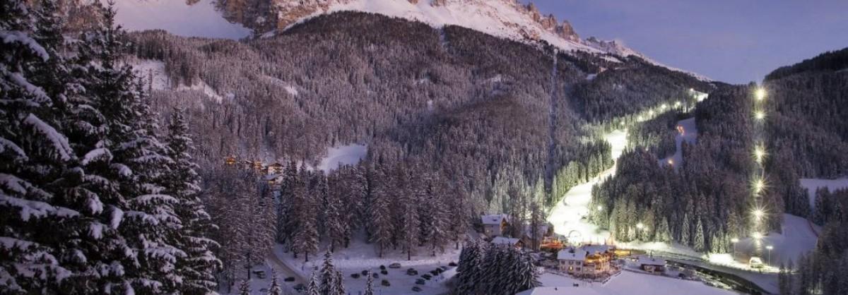 Jak wybrać idealne miejsce na ferie zimowe?