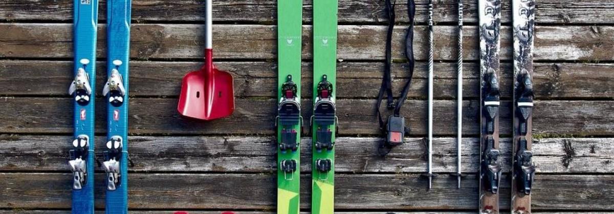 Jak wybrać sprzęt na narty? - cz. I