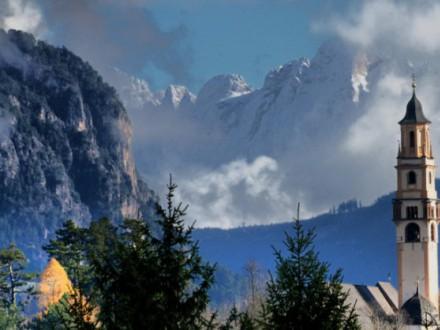 Val di sole - atrakcje - najpiękniejsza dolina w dolomitach